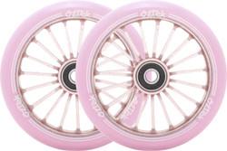 Aztek Architect 110mm  - Scooter Wheels Ruby