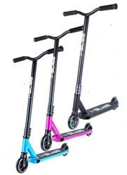 -Glide Cruz - Scooter Complete
