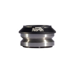 orth Scooter Star Headset - Black (NOR-HED-017-BLK)