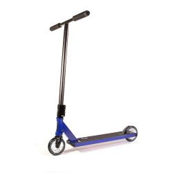 North Scooters Switchblade Blue/ Matte Black