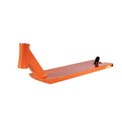 North Scooters Willow Trans Orange