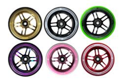 AO Circle 120mm Wheels
