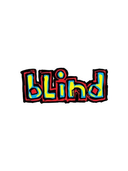 BLIND Classic OG Sticker