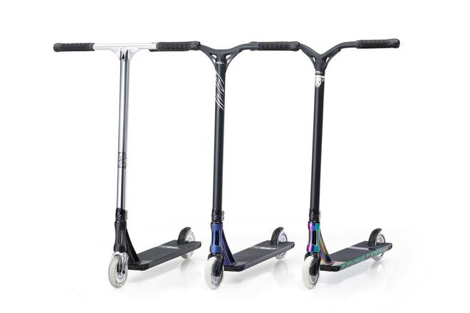 Envy scooter kos all model 2019