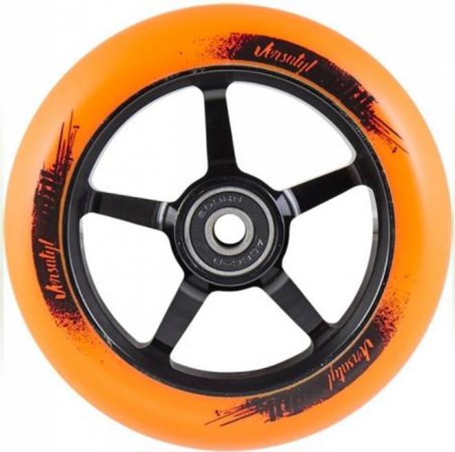 Versatyl Wheels 110mm Orange