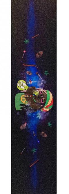 """Hella Grip - Sloth Marley - 24"""" x 6"""""""