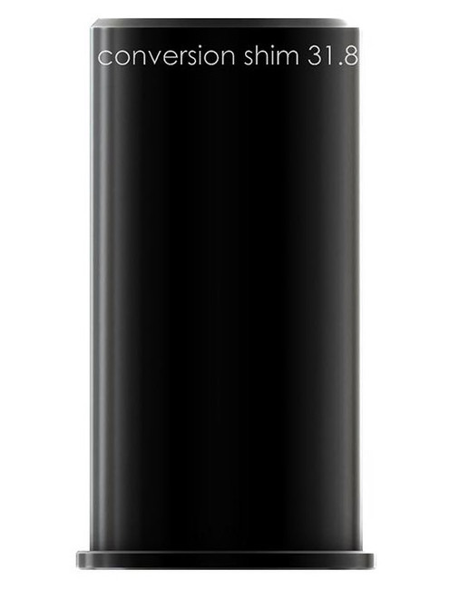 Ethic SCS Adapter 31.8mm
