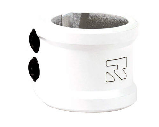 Root Industries Lithium Double Clamp White