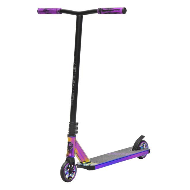 Invert V2 TS3+ Scooter Purple Neo