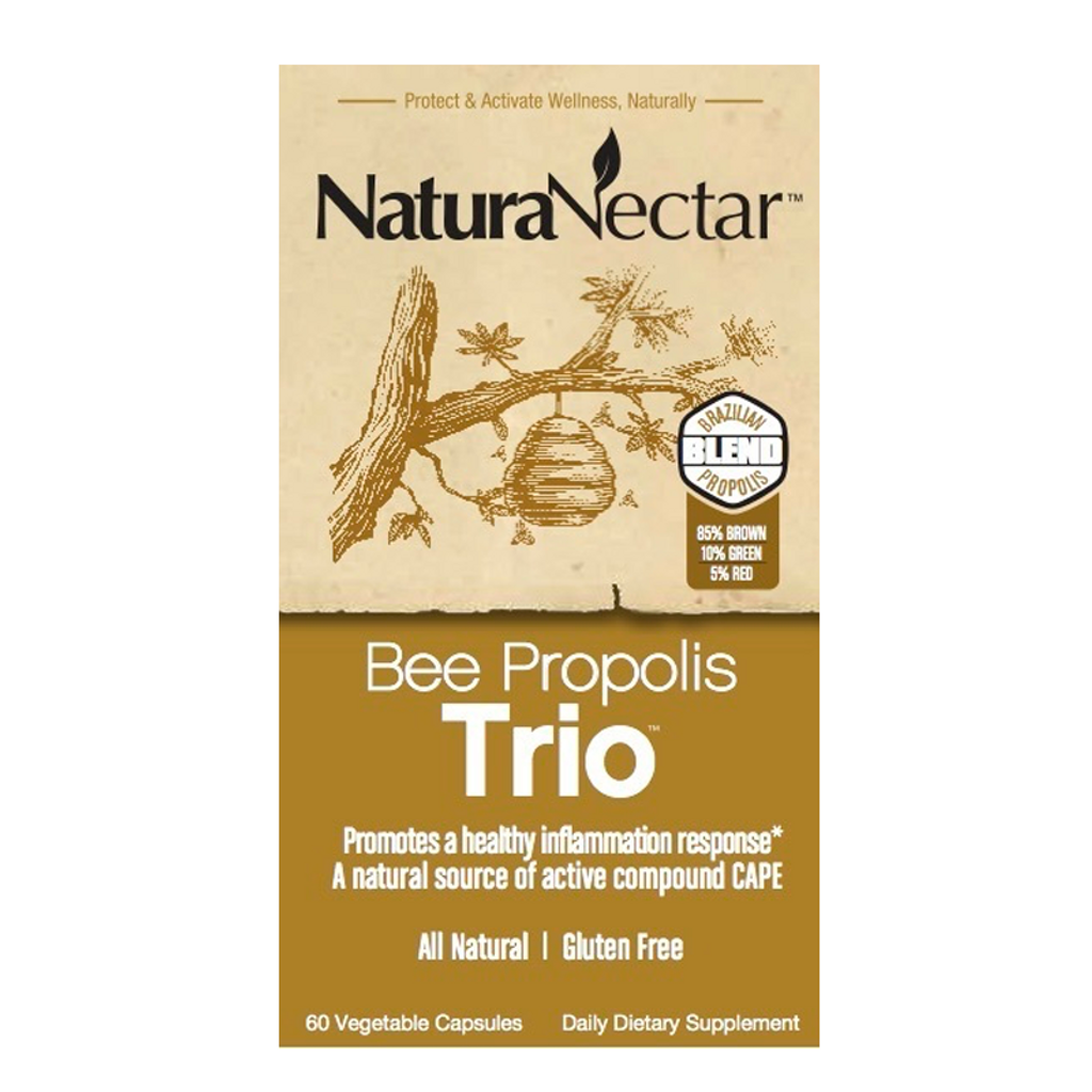 Bee Propolis Trio™