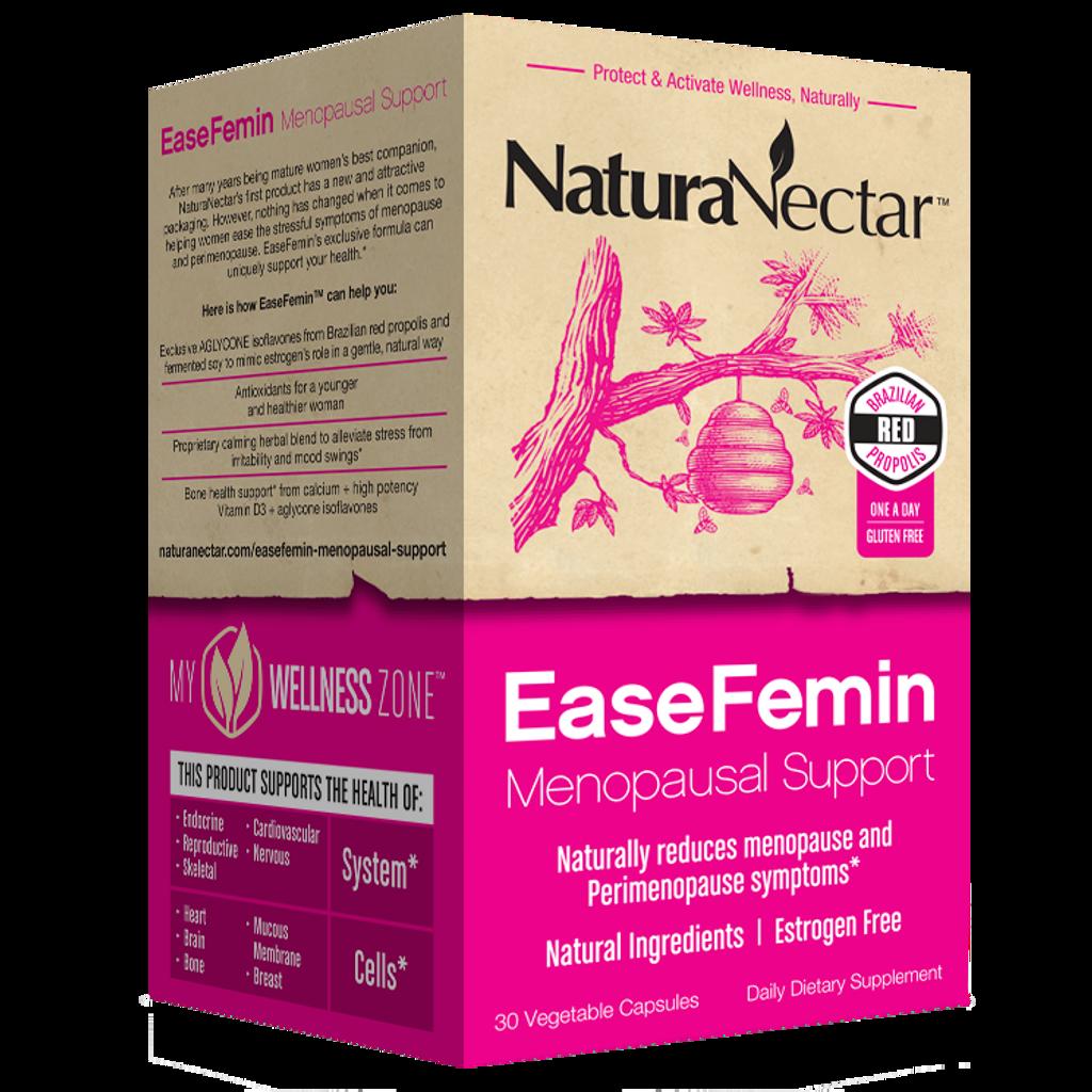 EaseFemin Menopausal Support New