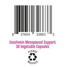EaseFemin Menopausal Support Bottom Flap Panel New