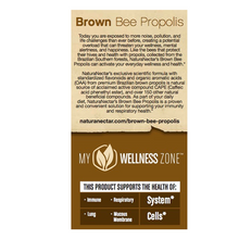 Brown Bee Propolis