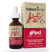 Liquid Red Bee Propolis