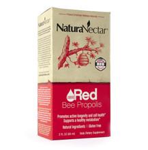 Liquid Red Bee Propolis - Value Pack