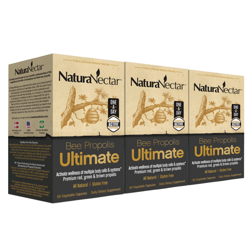Bee Propolis Ultimate - Value Pack