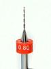 .80 Rimless Drill Bit