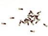 SM111 Eyewire Screw - Slotted; 1.4mm Thread, 1.8mm Head, 4.7mm Length (SM111)