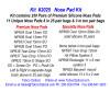 K2025 Kit label