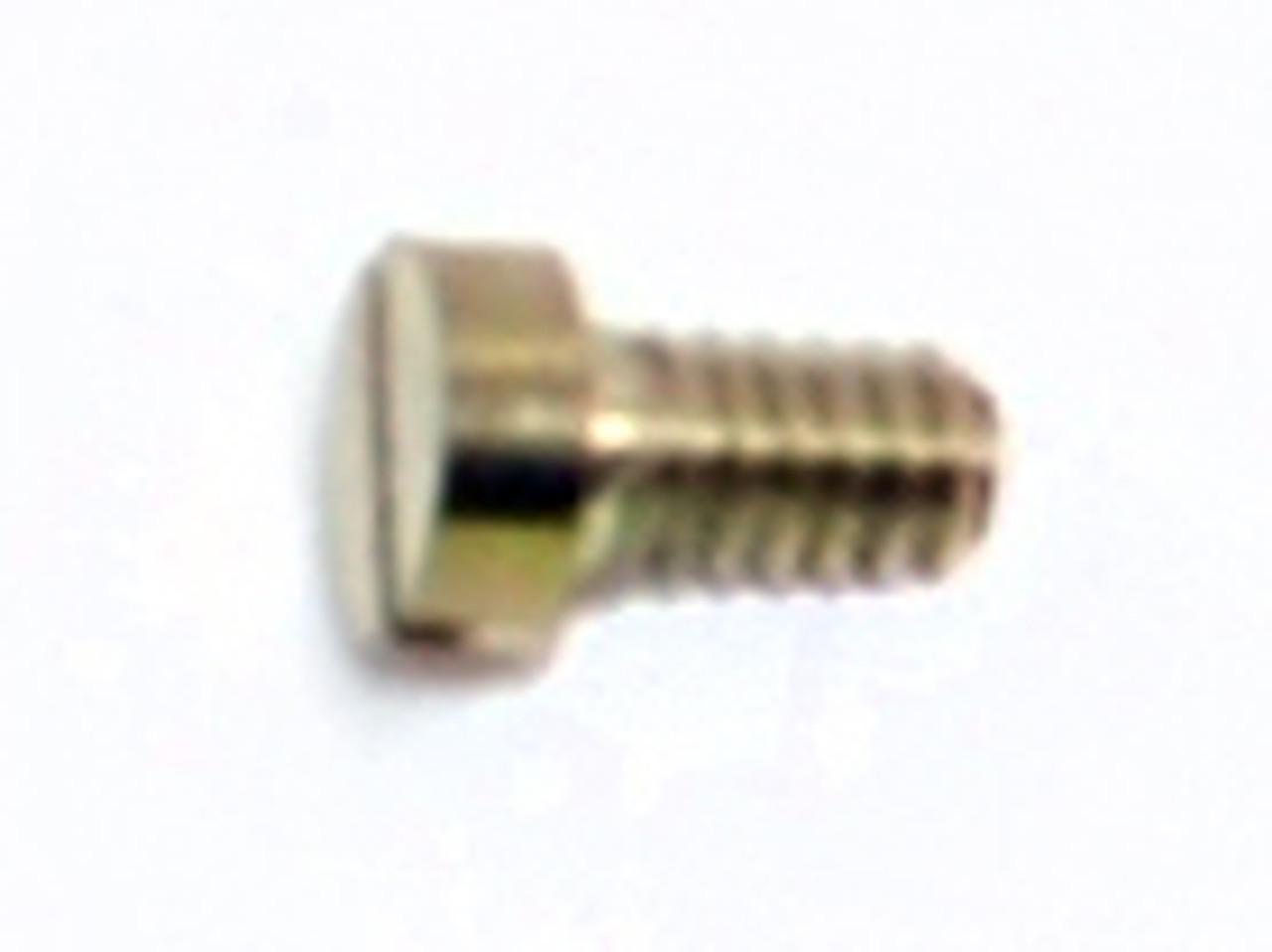 2.9mm Length 2.8mm Head SM079 Hinge Repair Screw; 1.2mm Thread