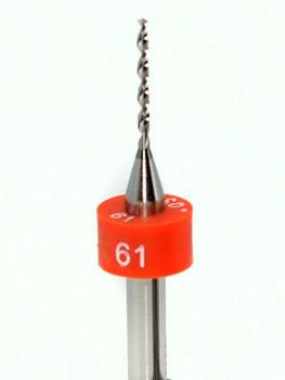 .99 Rimless Drill Bit #61