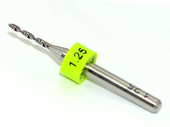 1.25 Rimless Drill Bit