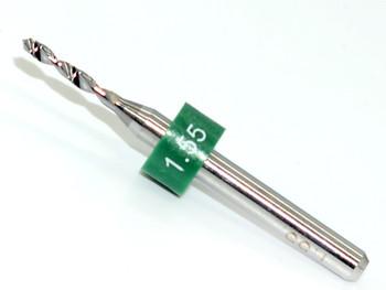 1.55 Rimless Drill Bit