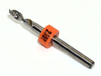 2.85 Rimless Drill Bit