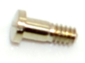 SM106 Hinge Repair Screw; 1.6mm Thread, 2.5mm Head, 5.0mm Length (SM106)