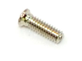 SM410 Eyewire Screw - Slotted; 1.5mm Thread, 2.0mm Head, 5.2mm Length (SM410)