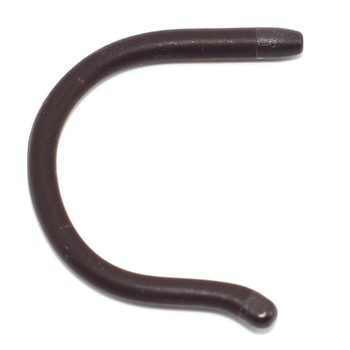 TT231 Cable End, Brown, Child's (2 pairs per bag) (TT231)