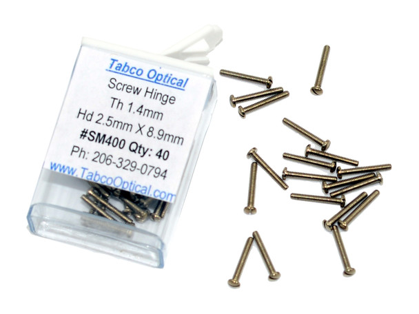 Included in Kit: SA111 40 count