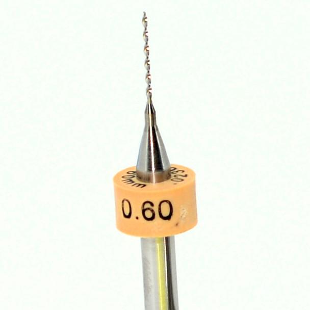 .60mm Rimless Drill Bit
