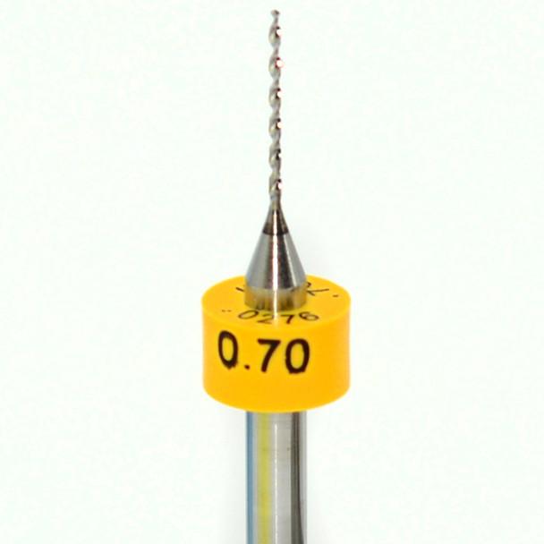 .70mm Rimless Drill Bit