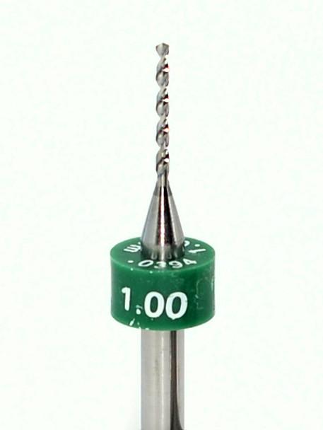 1.00 Rimless Drill Bit
