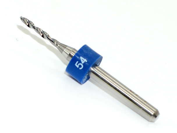 1.39 Rimless Drill Bit #54
