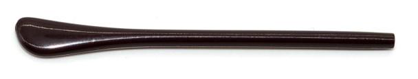 Temple Tip Brown (Dark); Long 65mm core inside diameter 1.6mm, 5 pairs per bag, $5.95 per bag, quantity discounts available