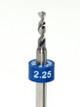 2.25 Rimless Drill Bit