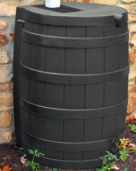 Good Ideas Rain Barrel
