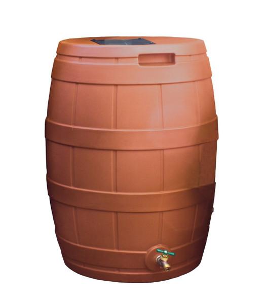 Good Ideas 50-Gallon Rain Vault - TERRA COTTA