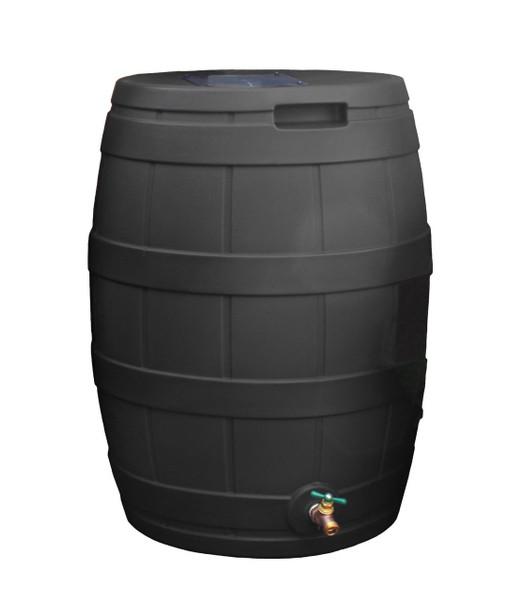 Good Ideas 50-Gallon Rain Vault - BLACK