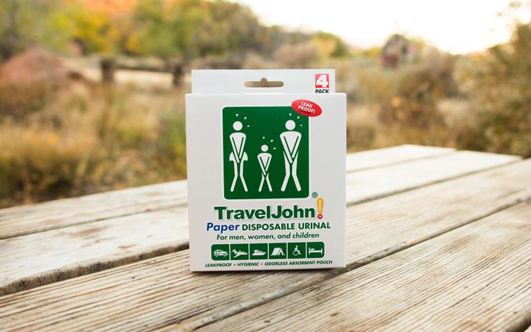 Model - TJ1Q  4 Paper Urinals