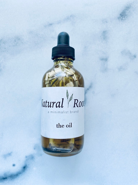 Natural Roots 'The Oil'
