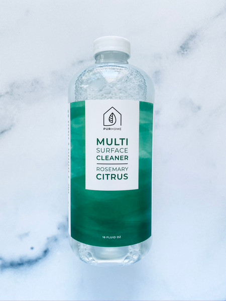 PUR Home Multi Surface Cleaner - Rosemary Citrus - 16oz