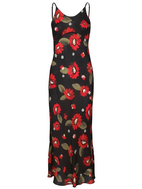 Shop Dresses | Silk, Floral Printed Dresses