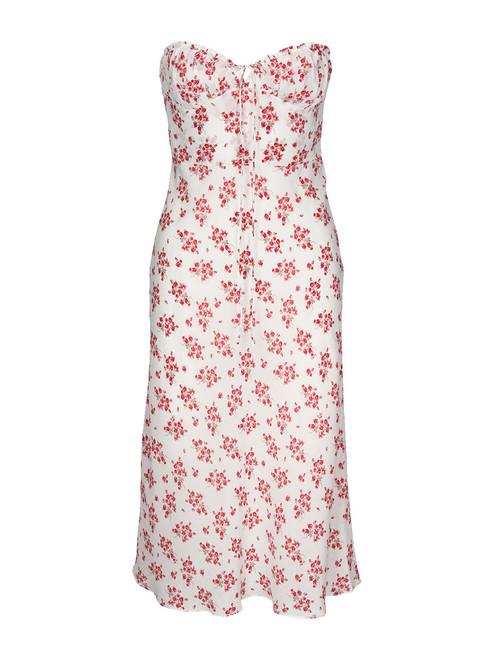 49442bc2c139 Shop Dresses   Silk, Floral Printed Dresses