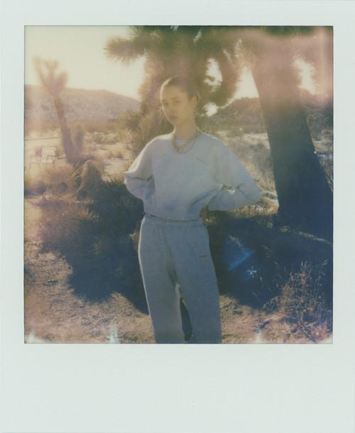 Réal Sweatpants - Grey