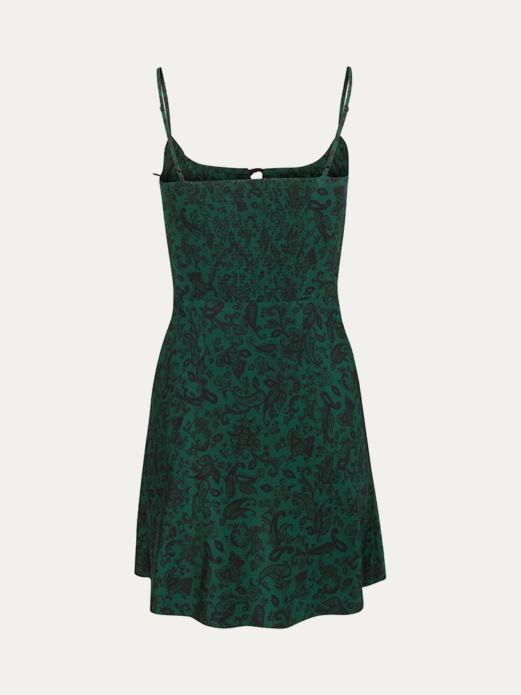 Realisation Par The Inez Mini Dress In Dazed Multiple Sizes