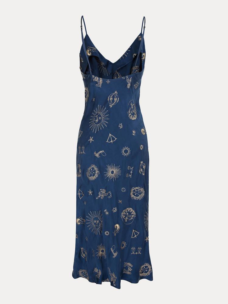 cce965049e0a The 1996 Dress - Zodiac | Réalisation