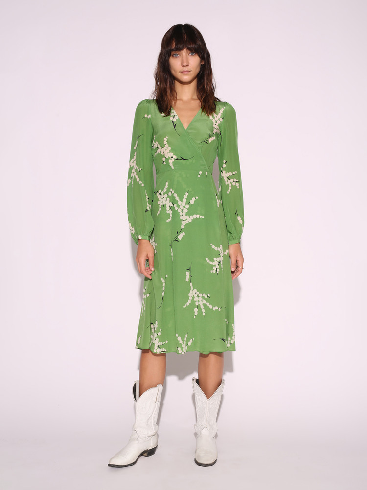 22607536a232 The Violette - Summer Loving Green